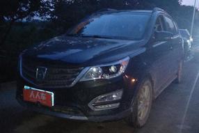 宝骏-宝骏560 2015款 1.8L 手动舒适型