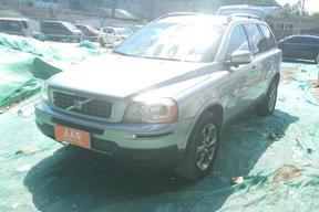 沃尔沃-沃尔沃XC90 2009款 2.5T AWD