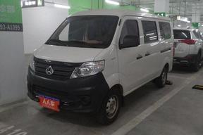 长安欧尚-长安之星3 2015款 1.2L基本型空调EA12V