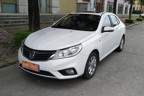 宝骏-宝骏630 2016款 1.5L 自动舒适型