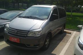 东风风行-菱智 2011款 Q3 2.0L 短轴豪华版