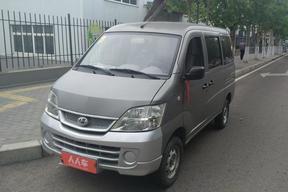 北汽昌河-福瑞达 2014款 1.0L鸿运版 经济型DA465QA