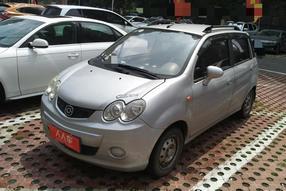 海马-海马王子 2011款 1.0L 舒适型
