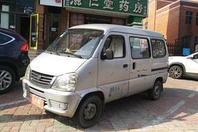 一汽-佳宝V52 2011款 1.0L 实用型LJ465QE1