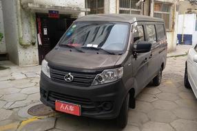长安欧尚-长安之星3 2015款 1.2L基本型非空调EA12V