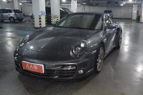 保时捷-保时捷911 2010款 Turbo 3.8T