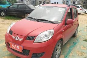 长城-长城精灵 2009款 1.3L 豪华型