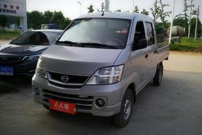 北汽昌河-福瑞达 2014款 1.0L双排 豪华型DA465QA