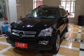 奔驰-奔驰GL级 2006款 GL 450 4MATIC