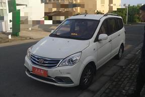 北汽威旺-北汽威旺M30 2015款 1.5L舒适型BJ415B