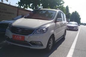 北汽威旺-北汽威旺M30 2015款 1.5L基本型DAM15