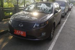 吉利汽车-吉利GC7 2012款 1.5L 手动精英型