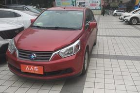 启辰-启辰R50 2012款 1.6L 自动舒适版
