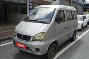 哈飞-民意 2008款 1.0L高功空调型DA465QA