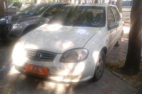 一汽-夏利 2005款 N3 1.1L 两厢