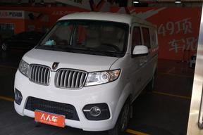 金杯-小海狮X30 2018款 1.3L厢货标准型DLCG12