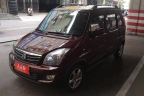铃木-北斗星X5 2013款 巡航版 1.4L VVT 豪华型