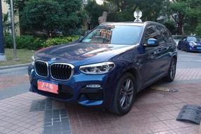 宝马-宝马X3 2018款 xDrive25i M运动套装