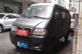 东风小康-东风小康K17 2009款 1.0L基本型AF10-06