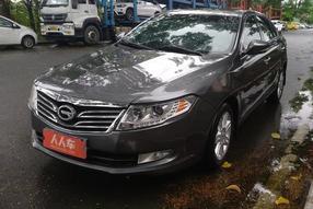 广汽传祺-传祺GA5 2012款 2.0L 手动精英版