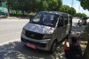 广汽吉奥-星旺CL 2012款 1.2L标准型GA4G12