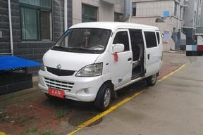 长安欧尚-长安之星S460 2009款 1.0L基本型