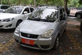 哈飞-路宝 2008款 节油π  1.1L 标准型