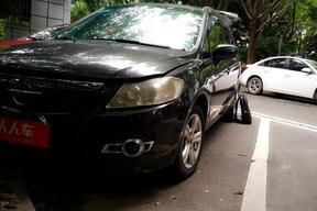 海马-普力马 2010款 1.8L 自动7座豪华