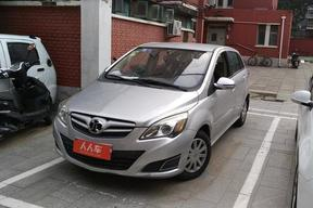北京-北京汽车E系列 2012款 两厢 1.3L 手动乐天版