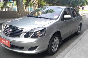 吉利汽车-海景 2014款 1.5L 手动精英型
