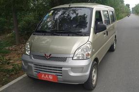 五菱汽车-五菱荣光 2012款 1.5L加长基本型
