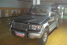猎豹汽车-猎豹6481 2009款 2.2L 手动四驱