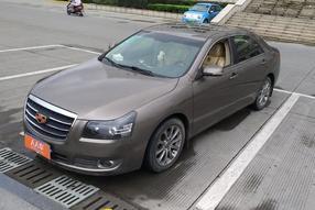 吉利汽车-吉利EC8 2011款 2.0L 自动BMBS版