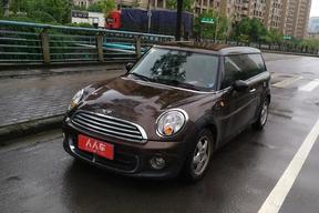 MINI-MINI CLUBMAN 2011款 1.6L ONE