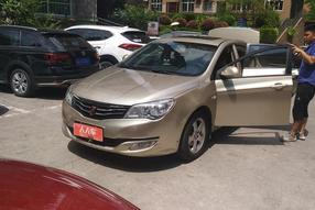 荣威-荣威350 2011款 350S 1.5L 手动迅捷版
