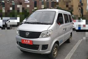 哈飞-民意 2012款 1.0L基本型DA465Q