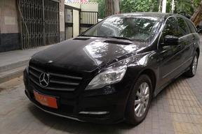 奔驰-奔驰R级 2011款 R 300 L 商务型