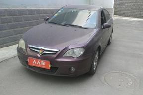 莲花汽车-莲花L3 2010款 三厢 1.6L 手动精英型(改装天然气)