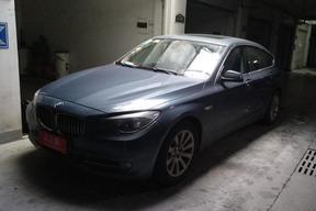 宝马-宝马5系GT 2011款 535i xDrive豪华型