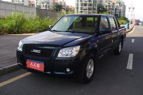 江铃-宝典 2015款 2.8T新时尚柴油两驱舒适版JX493ZLQ4C