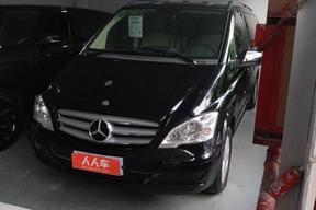奔驰-唯雅诺 2013款 3.5L 劲驰版