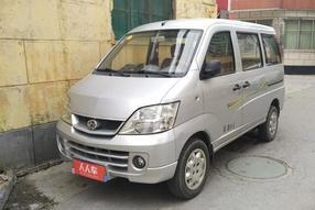 北汽昌河-福瑞达 2012款 1.2L鸿运豪华型