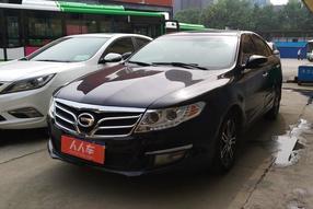 广汽传祺-传祺GA5 2013款 1.8L 手动舒适版