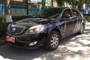 吉利汽车-海景 2010款 1.5L 手动基本型(改装天然气)