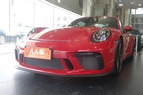 保时捷-保时捷911 2018款 GT3 4.0L