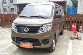 长安欧尚-长安之星3 2015款 1.0L基本型非空调C10