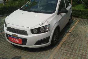 雪佛兰-爱唯欧 2011款 三厢 1.4L MT SE