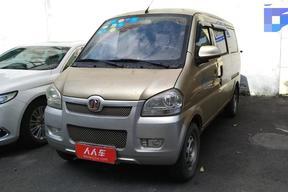 北汽威旺-北汽威旺306 2011款 1.3L舒适型7座