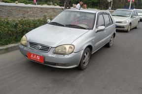 一汽-夏利 2004款 N3 1.3L 两厢基本型