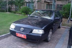 大众-桑塔纳志俊 2004款 1.8L 手动豪华型